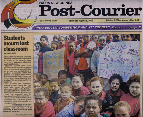 post_courier