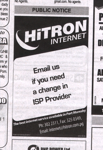 Is Hitron Going to Be an ISP too? – Masalai blog