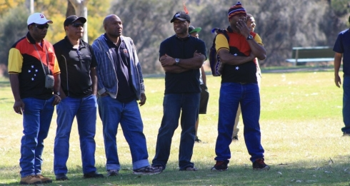 PNG Mine Workers in Australia