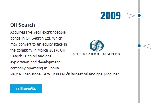 from the IPIC website, http://www.ipic.ae/english/about-ipic/ipic-and-our-history